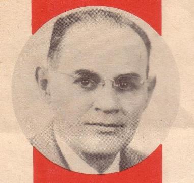 my paternal grandfather